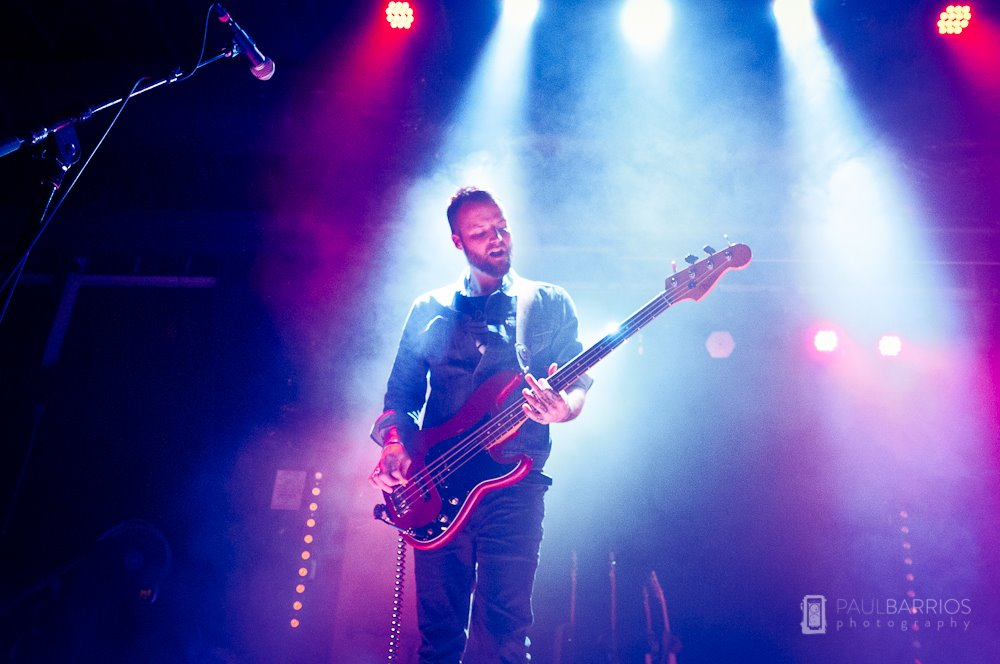 highly suspect live concert